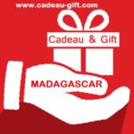 CADEAU GIFT MADAGASCAR