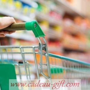 Bon d'achat Supermarché Jumbo Score