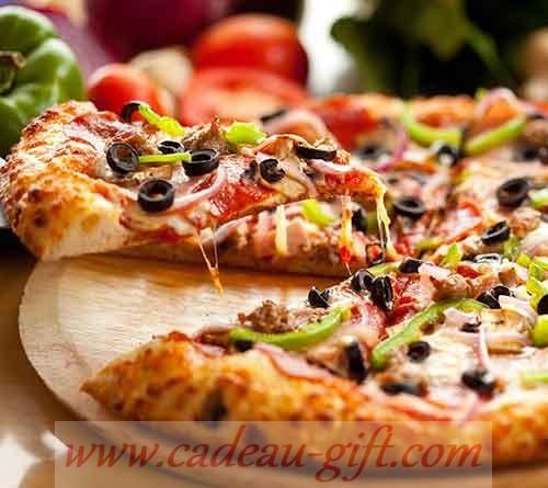 Pizza livraison à domicile à Madagascar