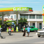 Carte carburant GALANA