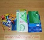 fournitures scolaires livraison à domicileMadagascar