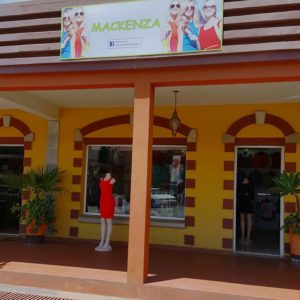 Boutique MacKenza Madagascar