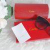 Bon d'achat Cadeau Gift lunettes de marques Mac Kenza