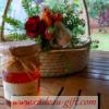 Fêtes des mères Madagascar panier garni cadeau gift madagascar