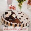 Gâteau de fêtes des mères en livraison à Fianarantsoa