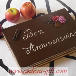 Gâteau en livraison à domicile Madagascar