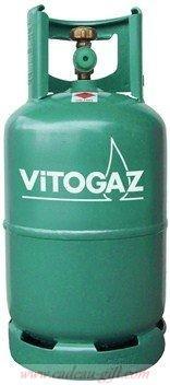 Abonnement bouteille de GAZ Madagascar
