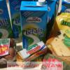 Lait fromage livraison Antananarivo