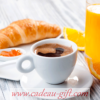café petit dejeuner livraison a domicile Madagascar