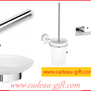 Ensemble kit accessoire salle de bain livraison à domicile