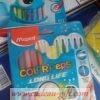 Boîte de 12 feutres lavables fournitures scolaires en livraison à domicile Madagascar