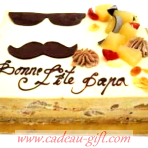 gâteau de fête des mères Antananarivo