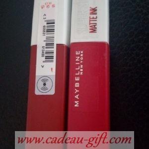 Rouge à lèvres livraison à domicile Madagascar