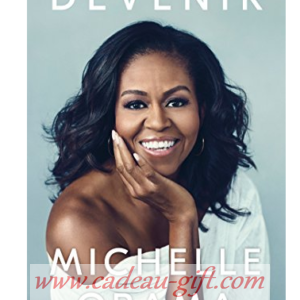 LIVRE DEVENIR DE MICHELLE OBAMA
