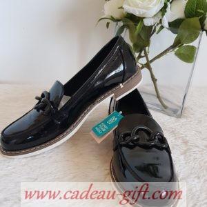 Mocassin chaussure femme en livraison à domicile Madagascar