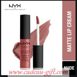 Maquillage NYX livraison Madagascar