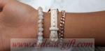 Montres bracelets cadeaux de Noël Madagascar