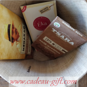 chocolats de Madagascar Antananarivo